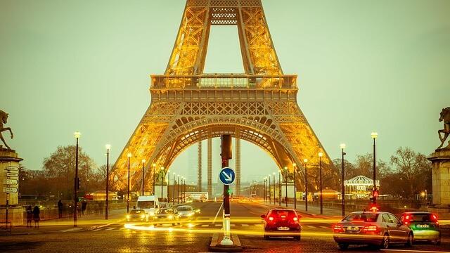 シャロン・ケンドリック『パリの情事はほろ苦く』を読んだ感想