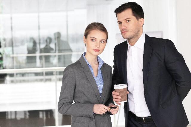 キャシー・ウィリアムズ『恋はオフィスの外で 』を読んだ感想