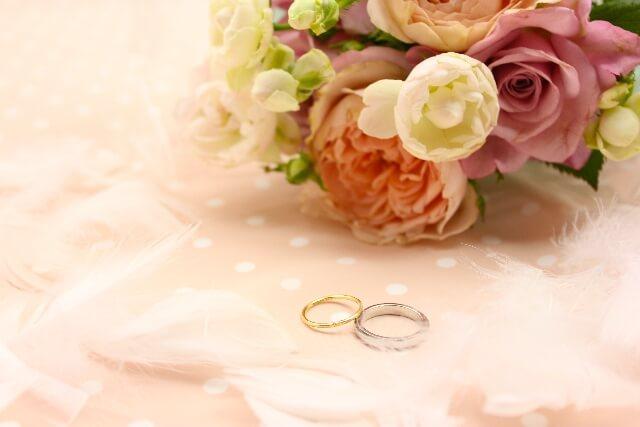ローズマリー・ロジャーズ『秘密の花嫁』を読んだ感想