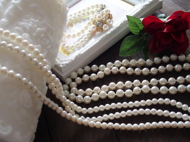 メアリ・バログ『秘密の真珠に』を読んだ感想