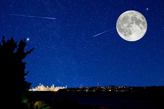 クレスリー・コール『満月の夜に』を読んだ感想