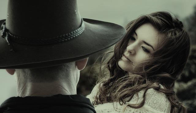 ダイアナ・パーマー『はかない初恋』を読んだ感想