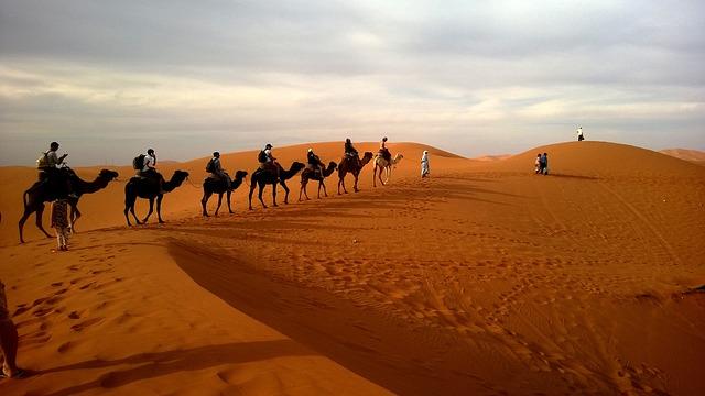 キム・ローレンス『砂漠の青い瞳』を読んだ感想